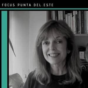 Dra. Ana Ribeiro: Punta del Este, propia o ajena?