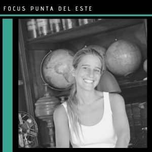 Lic.Carina Fossati: Travel Experience llega a Punta del Este