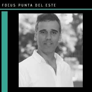 Dr. Adrián Azpiroz: Rufford en Uruguay