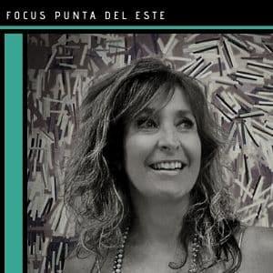 María Fernández: Planificar un viaje confiando en el universo.