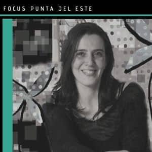 Pia Susaeta:  Uruguay tiene un gran potencial artístico