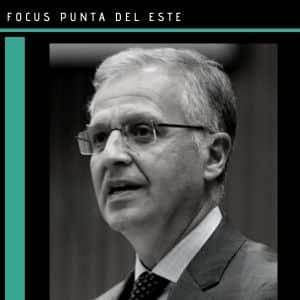 Dr. Mario Garmendia: La construcción de la trayectoria académica