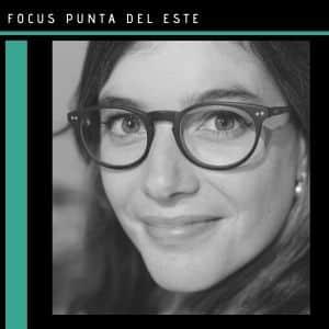 Lic. Virginia Zabaleta: La pasión detrás del lente