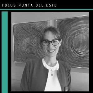 Marilú Caamaño: Experiencias gastronómicas en The Grand Hotel