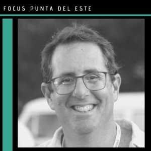 Ing. Sergio Fogel: PuntaTech MeetUp 2020