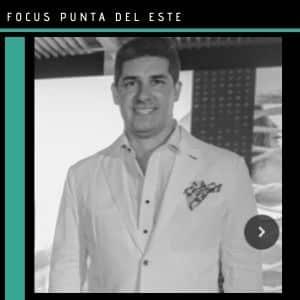Javier Azcurra: Enjoy Punta del Este presentó la grilla de shows internacionales para la temporada de verano 2020