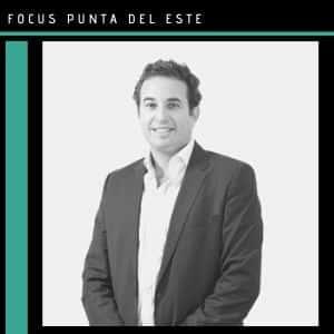 Mauricio Levitin: Altius Group propone un proyecto para celebrar la alegría de vivir Punta del Este en su máxima expresión urbana.