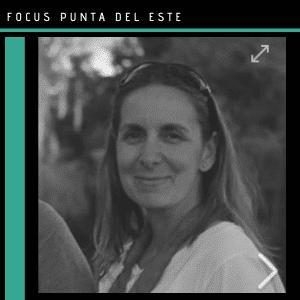 Verónica Paladini: Verano en Cantegril Country Club.