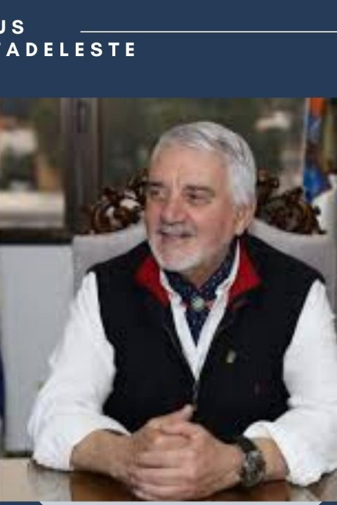 Jesus Bentancur, Intendente de Maldonado: Afrontando la pandemia.