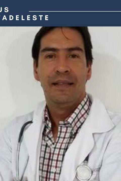 """Dr. Federico Machado. Cardiólogo. Colegio Médico del Uruguay: """"Investigación y conciencia durante la Pandemia"""""""
