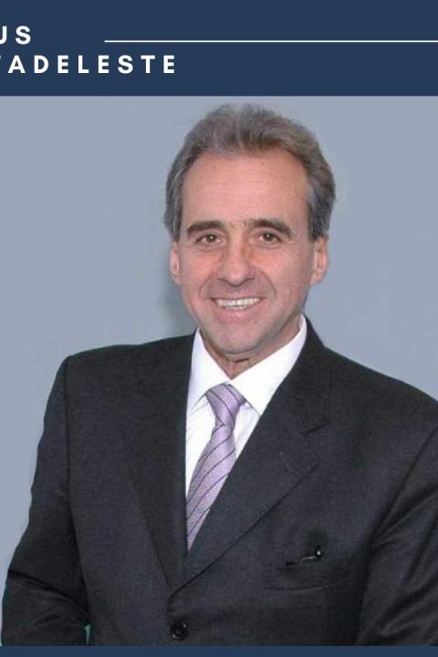 Remo Monzeglio, subsecretario Ministerio de Turismo: El turismo es inherente al ser humano.