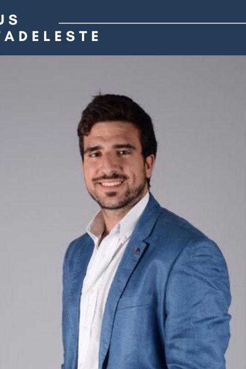Santiago Oitaben – Canastasuy es una iniciativa ciudadana para colaborar con las familias uruguayas: #quenofalteunplato
