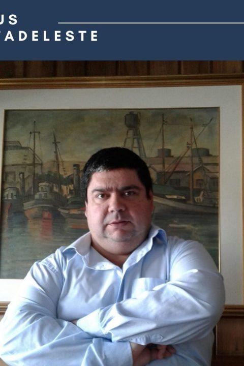 Cr. Luis Varela, Instituto Universitario Politécnico de Punta del Este: Nada será igual.