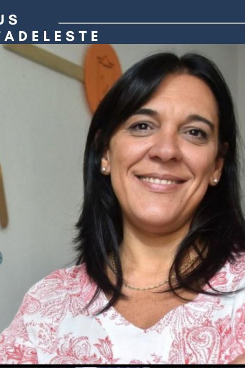 Carmen Sánchez, presidenta de ANDE: El valor del emprendedurismo. Herramientas de apoyo creadas durante la pandemia para pequeñas y  medianas empresas.