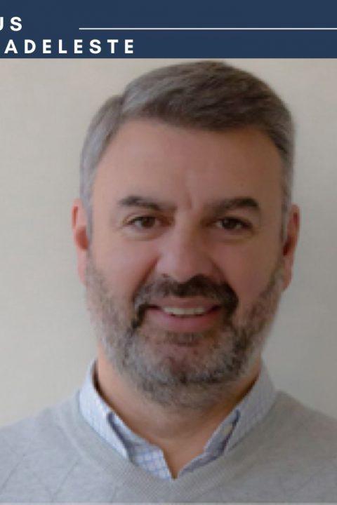 Jorge Píriz, Director de Higiene IDM
