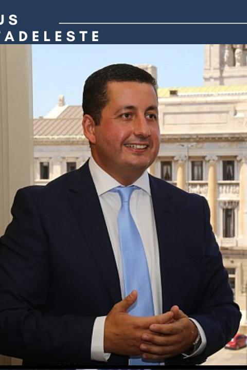 Diputado Diego Echeverría: Nuestra historia es también nuestro futuro
