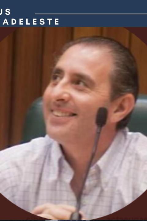 Diputado Eduardo Elinger: Programa Uruguayo de Reservas de Surf.