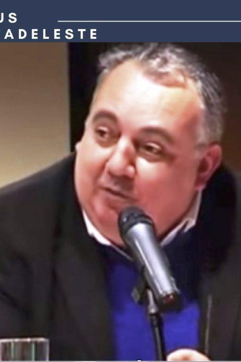 Walter Menéndez. Sociólogo. Coordinador de la Unidad de Políticas Sociales de la IDM: Maldonado, un departamento que no para de crecer