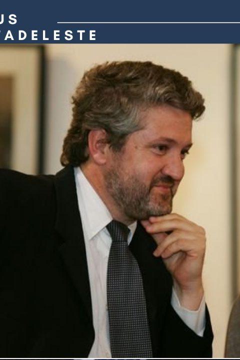 """Julio Rius:""""La confianza, el gran tesoro de las organizaciones"""". Politécnico de Punta del Este"""