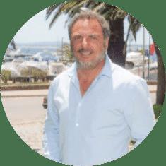 Andrés Jafif, alcalde de Punta del Este: Un feriado clásico, como el 12 de octubre, que fue de extranjeros propietarios, uruguayos  y argentinos.