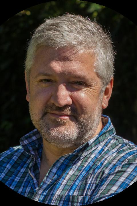 Julio Rius – Politécnico de Punta del Este: El cambio comienza por uno mismo, y la clave es la autoexigencia.