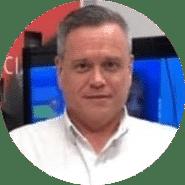 Ricardo Terán, periodista especializado en turismo, responsable de la comunicación del MINTUR en Argentina: Analizamos los últimos informes y nos proyectamos a la temporada de verano.