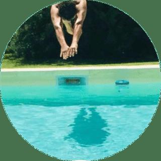 Juan Dobrich: Director de +Piscinas: La importancia de cuidar y mantener la calidad del agua de tu piscina.