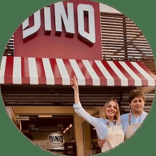 """Miguel Sordi & Vicky Sainz: """"Navidad en Dino"""""""