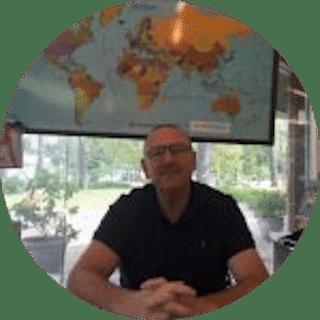 Ruben Coldman, Director de Ibiza Viajes: Repensando destinos, encontrando las mejores soluciones y trabajando siempre al lado de cada cliente.