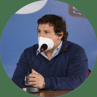 José Martín Hualde, Director de Deportes de la IDM analiza la importancia de generar espacios y apoyos para nuestros deportistas. Maldonado, Capital del Deporte.