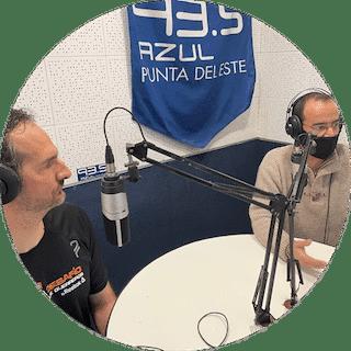 Temporada de Ballenas en Maldonado: Alvaro Pérez Tort y Federico Reit comparten sus iniciativas donde la Ciencia Ciudadana juega un papel relevante.