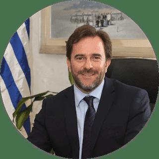 Germán Cardoso, Ministro de Turismo: Con una vacunación firme, planificamos la reapertura ordenada a extranjeros.