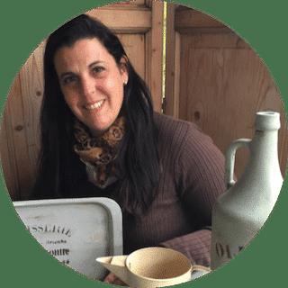 Patricia Tarasco @emprendedoresenjoy