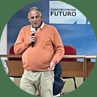 Roque Baudean: Director Gral de Turismo MINTUR.